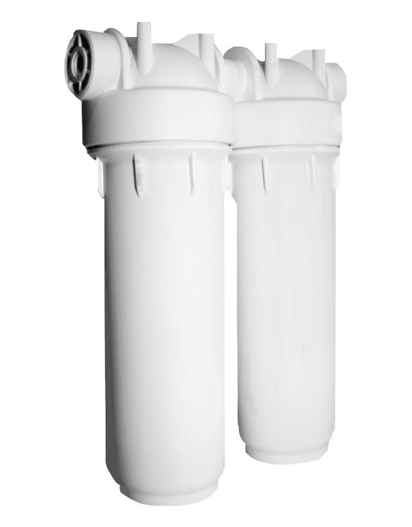 Achat double purificateur d 39 eau dualopur syst me eau de - Purificateur d eau ...