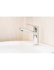 Mitigeur lavabo chromé SYDNEY C073-Cr