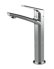 Mitigeur lavabo haut chromé SYDNEY C243-Cr AWA