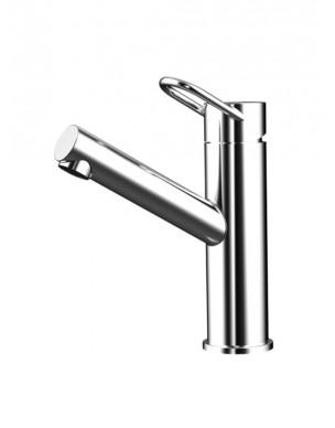 Mitigeur lavabo chromé HANDY C018-Cr AWA