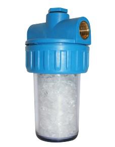 Filtre anti-tartre Chauffe eau