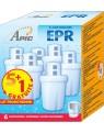 Carafe filtrante APIC contre mauvais goût de l'eau