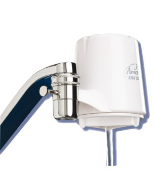 Filtre sur robinet AFM15