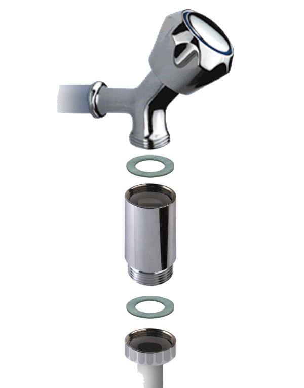 Achat l 39 anti tartre pour ballon d 39 eau chaude syst me - Filtre anti calcaire magnetique ...