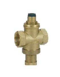 Reducteur de pression 1/2 pour chauffe eau