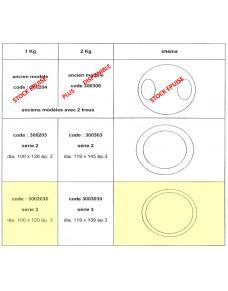 JOINT pour Mikrophos® 1 kilo