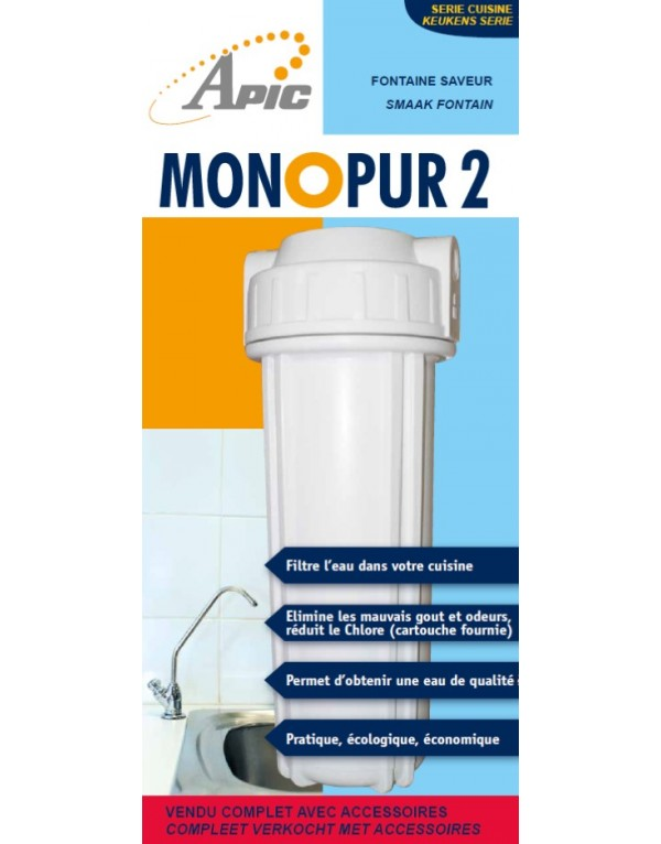 Achat filtre sous vier purificateur d 39 eau syst me eau - Purificateur d eau ...